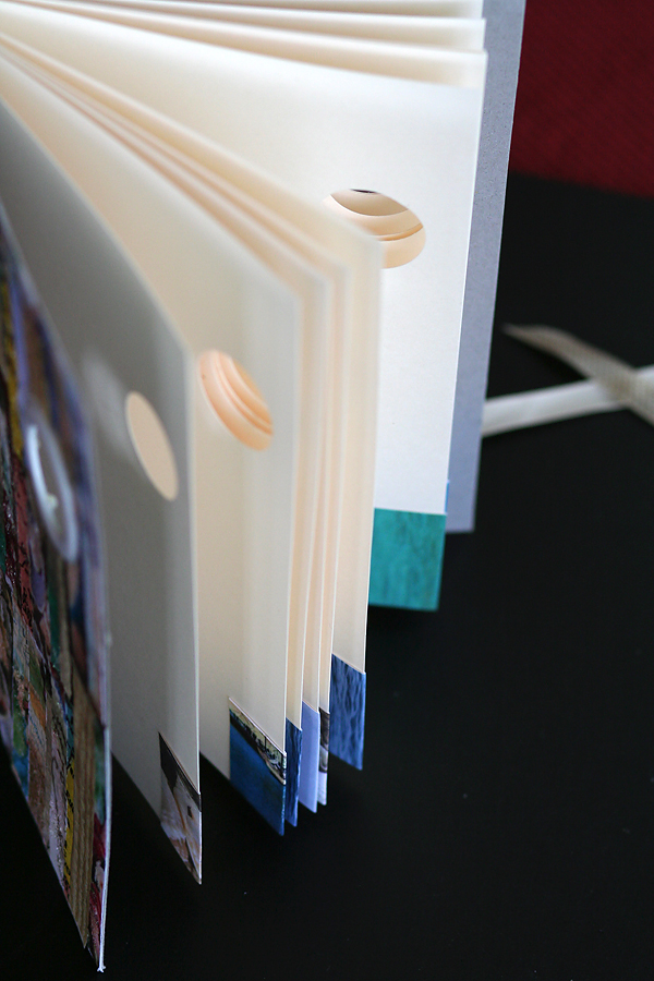 [ Looking Back: mini-book // 2008 ]