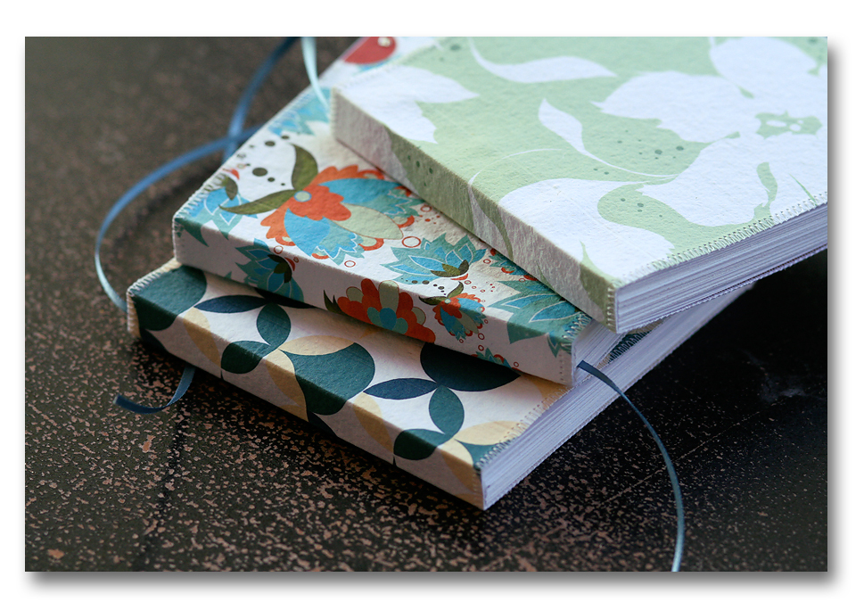 [ Etsy: Handmade Journals // 2009 ]